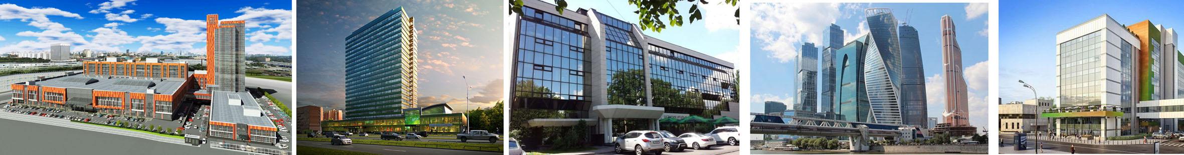 Компании по коммерческой недвижимости аренда офисов в москве метро полежаевская